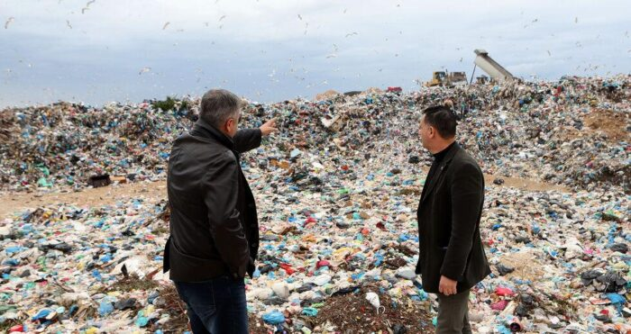 Απάντηση της Περιφέρειας Αττικής στην ΕφΣυν για την ανακύκλωση