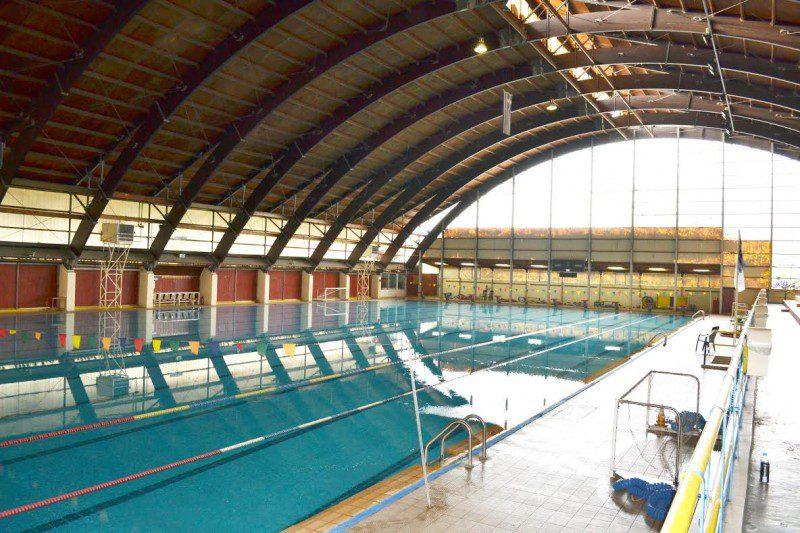 Ανοίγουν οι αθλητικοί χώροι σε Νίκαια και Ρέντη