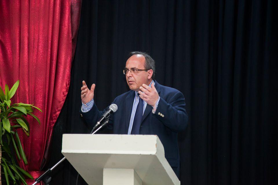 Ζαχαρίας Ζούπης: «Κάποιοι στο ΚΙΝΑΛ δεν έχουν κατάλαβει εδώ και 10 χρόνια γιατί δεν βγάζουν βουλευτή στην Α και Β Πειραιά»