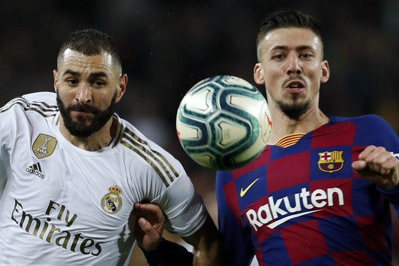 H La Liga επιστρέφει