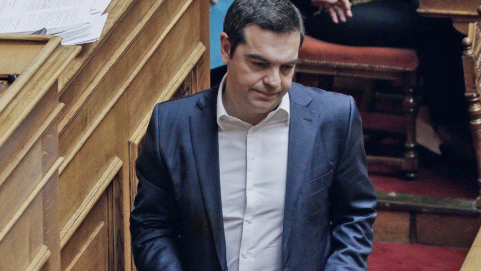 Συνεχίζεται το ξεκατίνιασμα στον ΣΥΡΙΖΑ