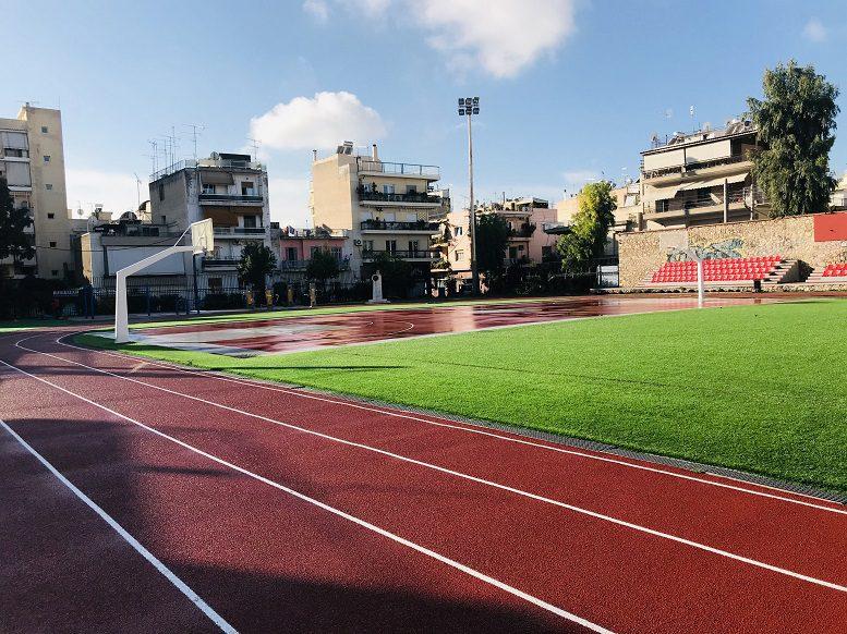 Ανοίγουν ξανά οι αθλητικές εγκαταστάσεις στον Πειραιά