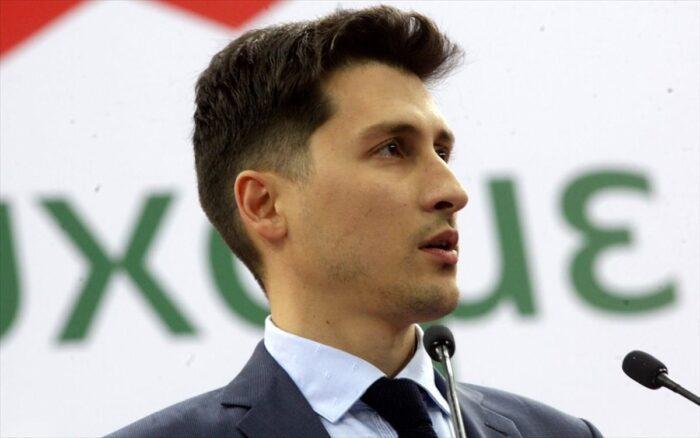 Π. Χρηστίδης: Η Βουλή να διεκδικήσει την διεθνή αναγνώριση της Γενοκτονίας των Ποντίων
