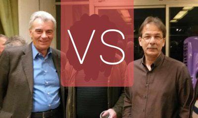 Κερατσίνι: Δήμαρχος Vs Αντιδημάρχος