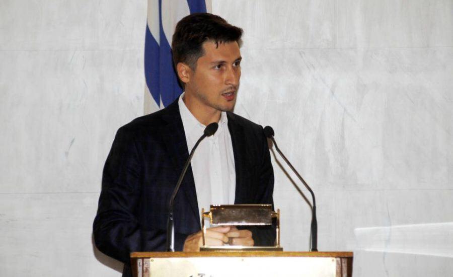 Παύλος Χρηστίδης: Το Βατοπέδι αποτέλεσε κραυγαλέο σκάνδαλο