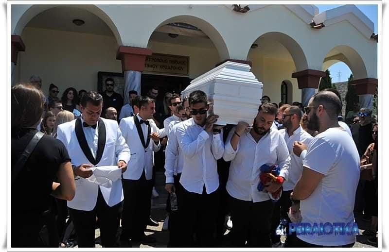 Άντρο παρανομίας το Νεκροταφείο του Σχιστού;