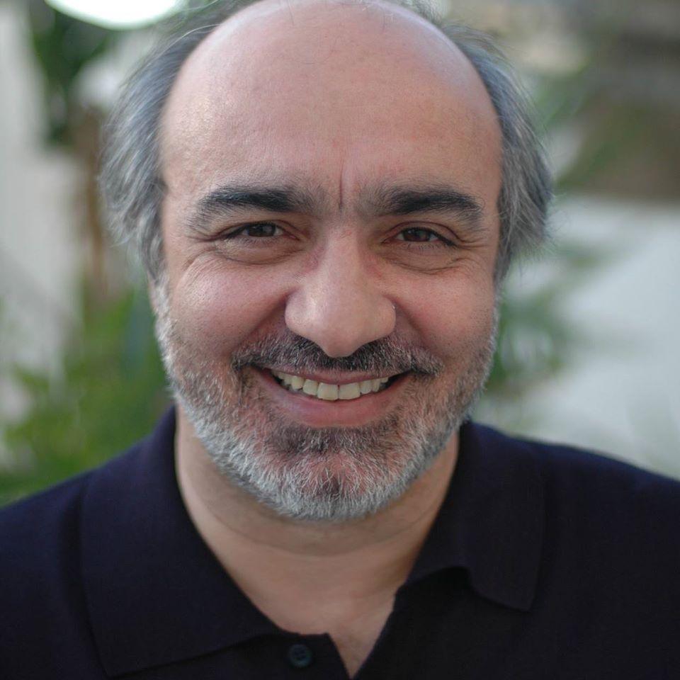 Γιώργος Τσιρίδης : Άιντε θύμα αιώνιο, φάε το σκουπίδι στο Σχιστό!