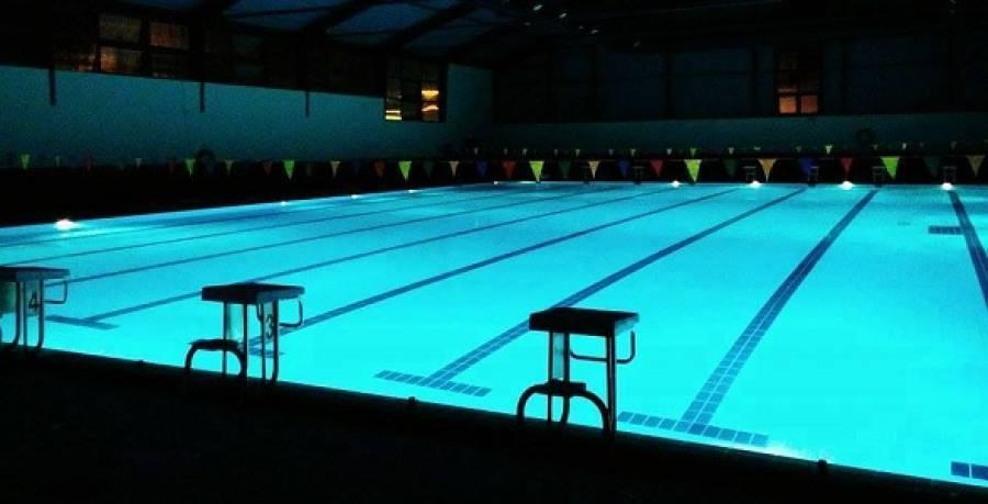 Επαναλειτουργεί το Κολυμβητήριο !