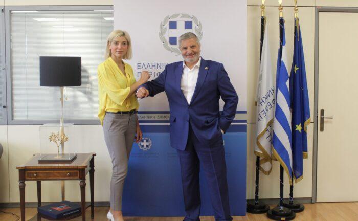 Ο Πασσαλής στην Εθνική Ελλάδος !