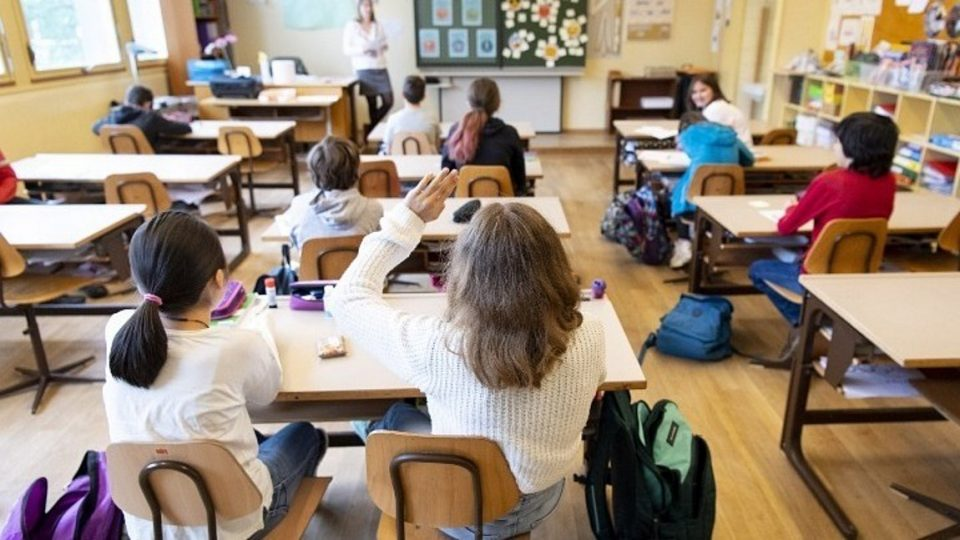 Υποβολή αιτήσεων για την εισαγωγή μαθητών/τριών στα Πρότυπα και Πειραματικά Σχολεία
