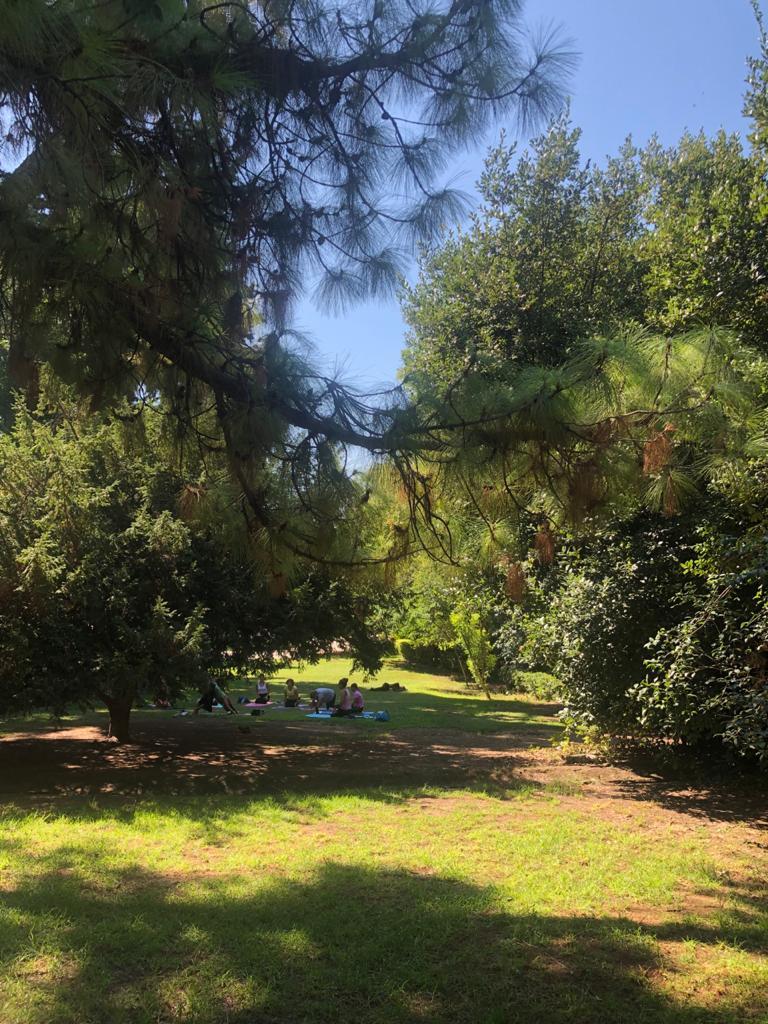 Δήμος Αθηναίων: Εξασφάλισε 2,12 εκ. ευρώ για έργα αναβάθμισης σε Εθνικό Κήπο-Φιλοπάππου
