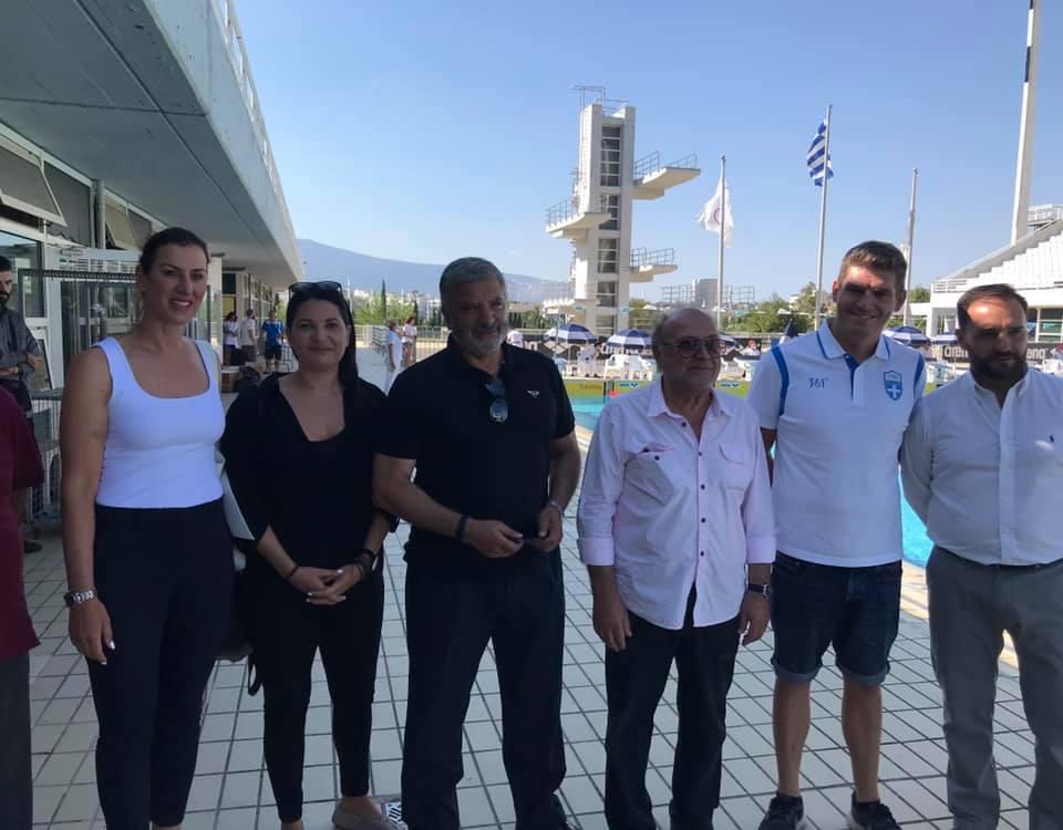 Σταυρούλα Αντώνακου: Ο Αθλητισμός ΜΟΝΟ ενώνει...