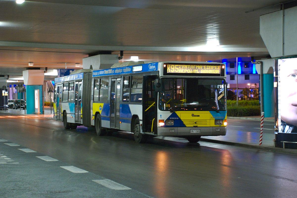 Πώς διαμορφώνονται οι Διαδρομές Λεωφορειακών γραμμών μετά το άνοιγμα των 3 σταθμών του Μετρό