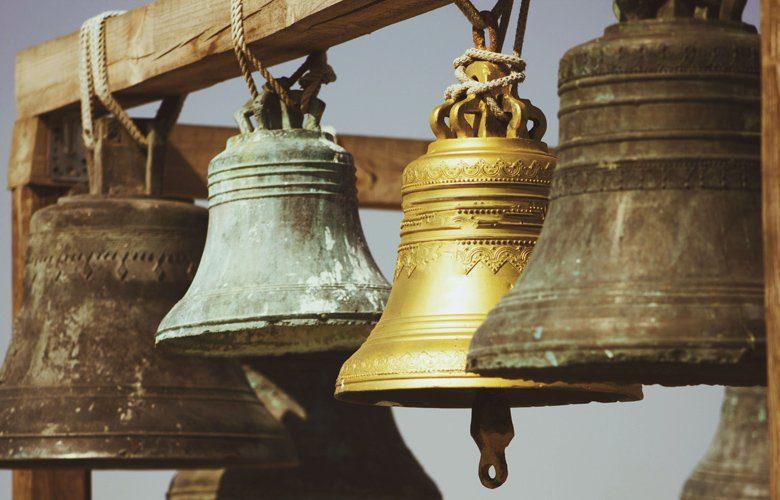 Πένθιμα θα ηχούν την Παρασκευή 24/7 οι καμπάνες των Ιερών Ναών του Πειραιά για την Αγιά Σοφιά