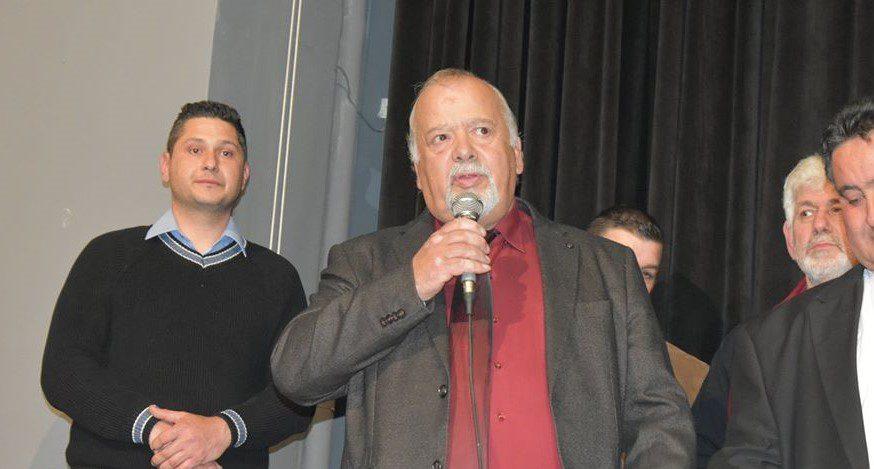 ΑΠΟ Κερατσίνι: Αναβλήθηκε για την Δευτέρα (6/7) η Γεν. Συνέλευση