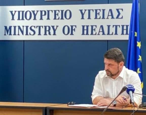 Λευτέρης Χρυσοφάκης: Ο Μ.Χριστοδουλάκης ο πρώτος θεσμικός που επισκέπτεται την ΝΠΖ