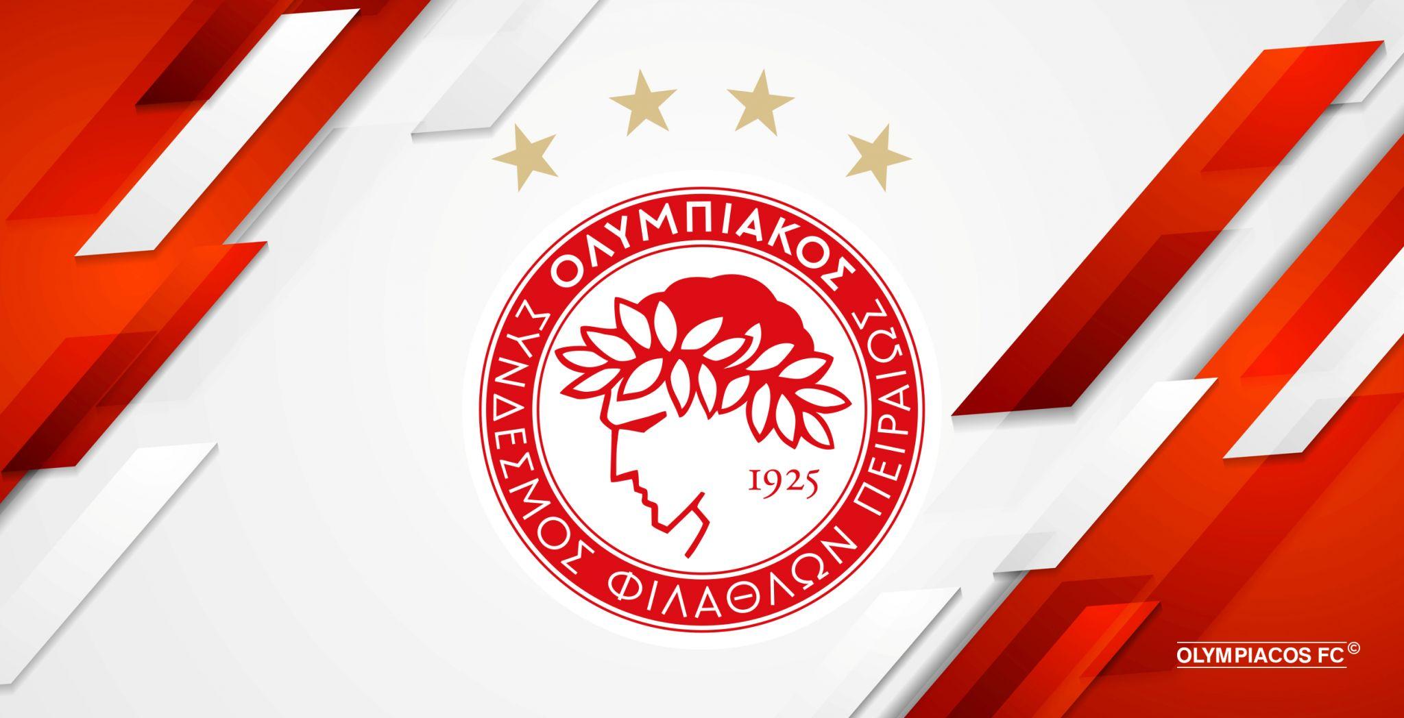 Δείτε LIVE την φιέστα του Ολυμπιακού !!!