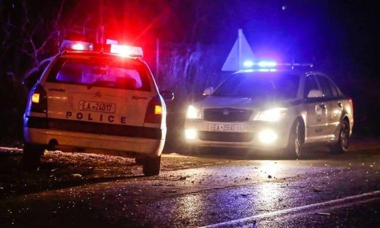 Πυροβολισμοί με έναν τραυματία έξω από φούρνο στη Βούλα