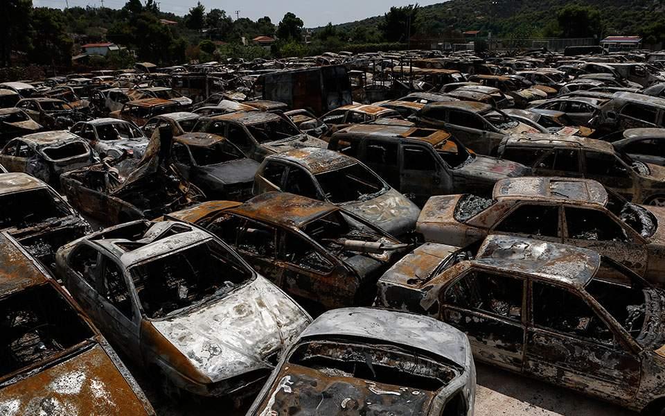 Δημοσίευμα «κόλαφος» για τη φωτιά στο Μάτι: «Θάψ' τα γιατί θα σε σκίσουμε»