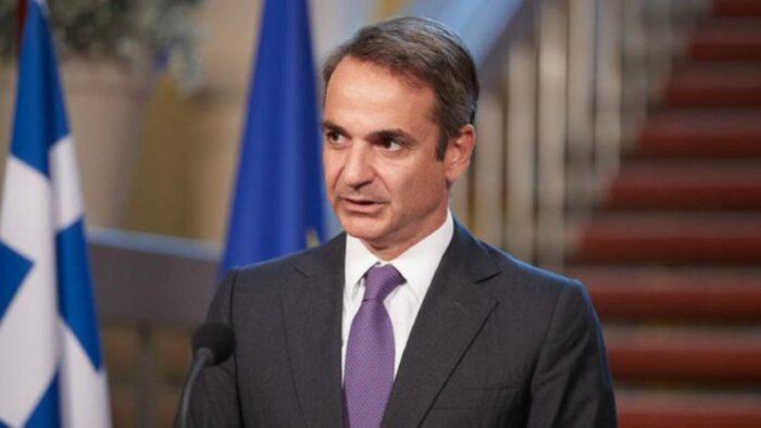 Δημοσκόπηση Opinion Poll: Κυρίαρχος του πολιτικού σκηνικού ο Κυριάκος Μητσοτάκης