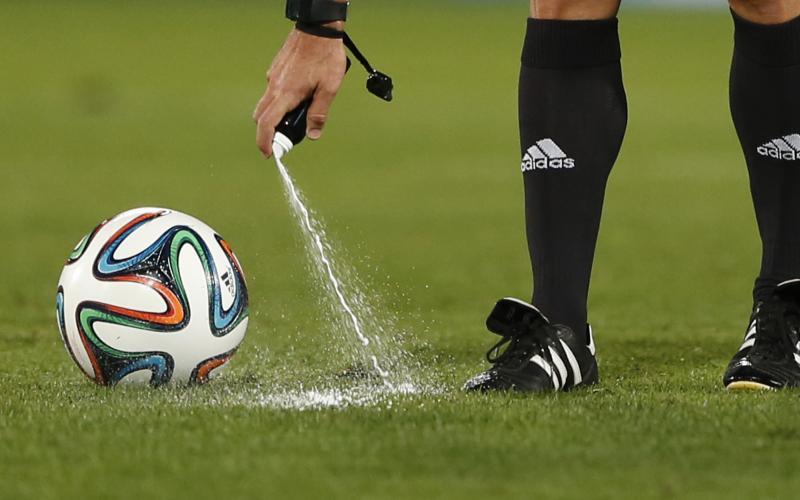 8 νέοι διαιτητές στην Σούπερ Λίγκα - Κομίνης και άλλοι 5 εκτός λίστας