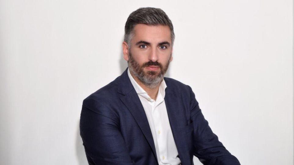 Διαμαντίδης: «Ένα μεγάλο όραμα πήρε Σάρκα και Οστά»