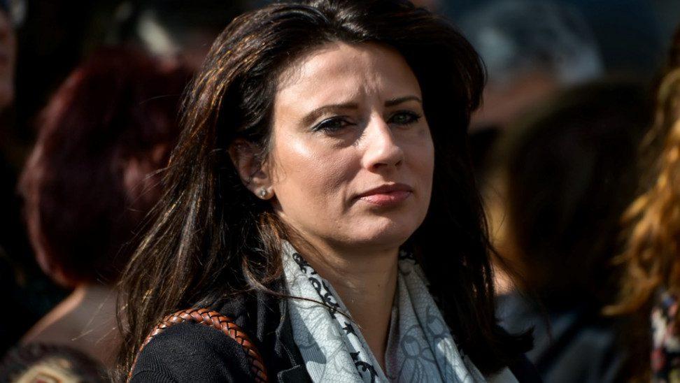 Η Νίνα Κασιμάτη έστειλε την Αστυνομία στο Χαιλαιφ για να σταματήσουν οι εργασίες