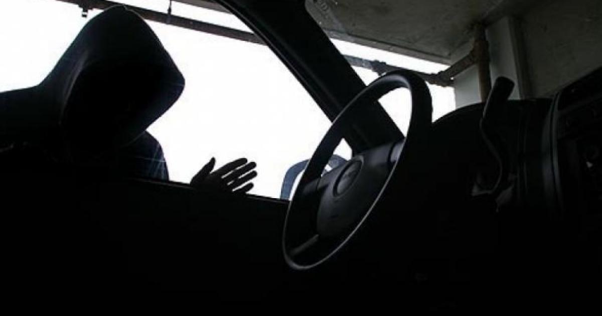 «Σήκωσαν» αμάξι στο Κερατσίνι – Κοινοποιήστε να βρεθεί ! (φωτογραφίες)