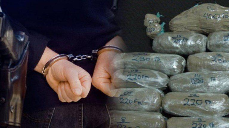 Συνελήφθη συμμορία που διακινούσε ναρκωτικά σε Πέραμα και Κερατσίνι !