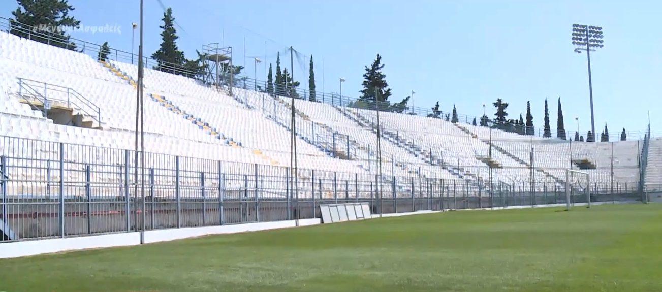 Η ΕΠΟ όρισε τον τελικό Κυπέλλου στην ακατάλληλη Ριζούπολη (Αυτοψία)