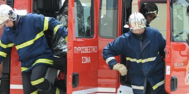 Η επιχειρησιακή ετοιμότητα της Πυροσβεστικής σύμφωνα με το Έκτακτο Δελτίο Επιδείνωσης καιρού της Ε.Μ.Υ.