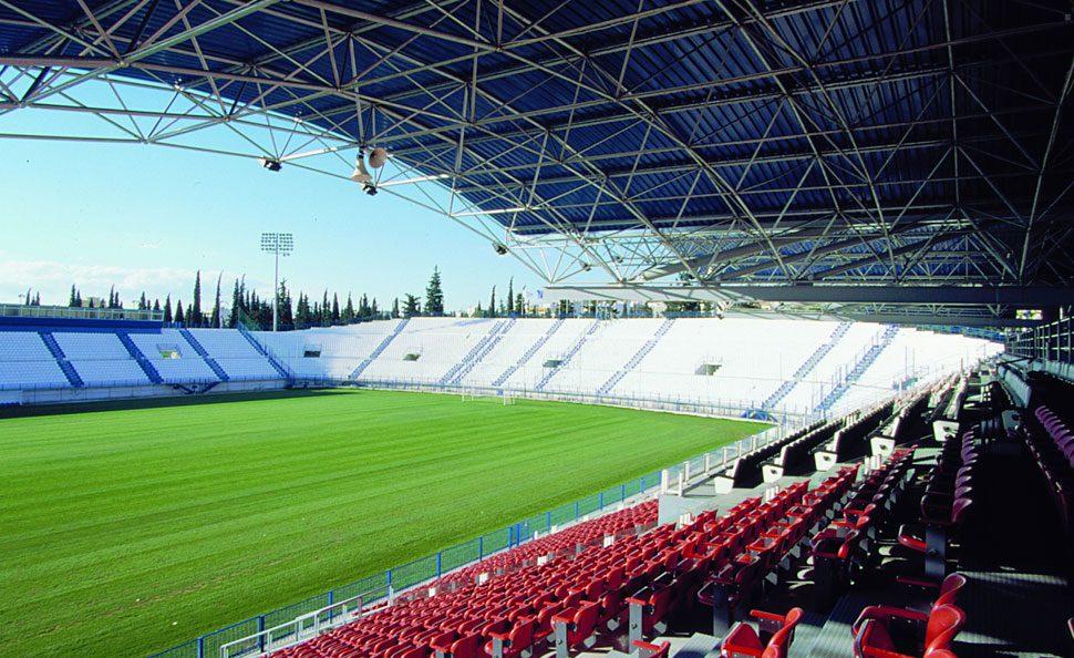 """Στο """"χωράφι"""" της Ριζούπολης ο τελικός του Κυπέλλου"""