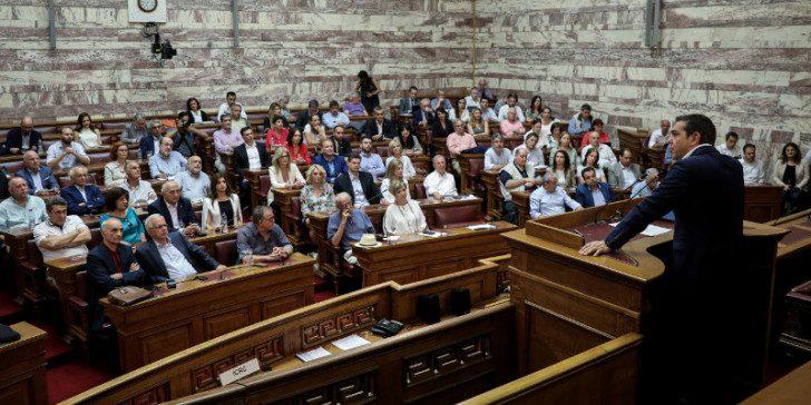 Συνάτηση αντιπροσωπείας του Δ.Σ. με τον διευθυντή της Κ.Ο. του ΣΥΡΙΖΑ