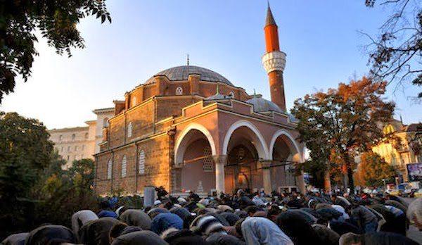 Άδεια για καινούριο Τζαμί στην Θράκη!
