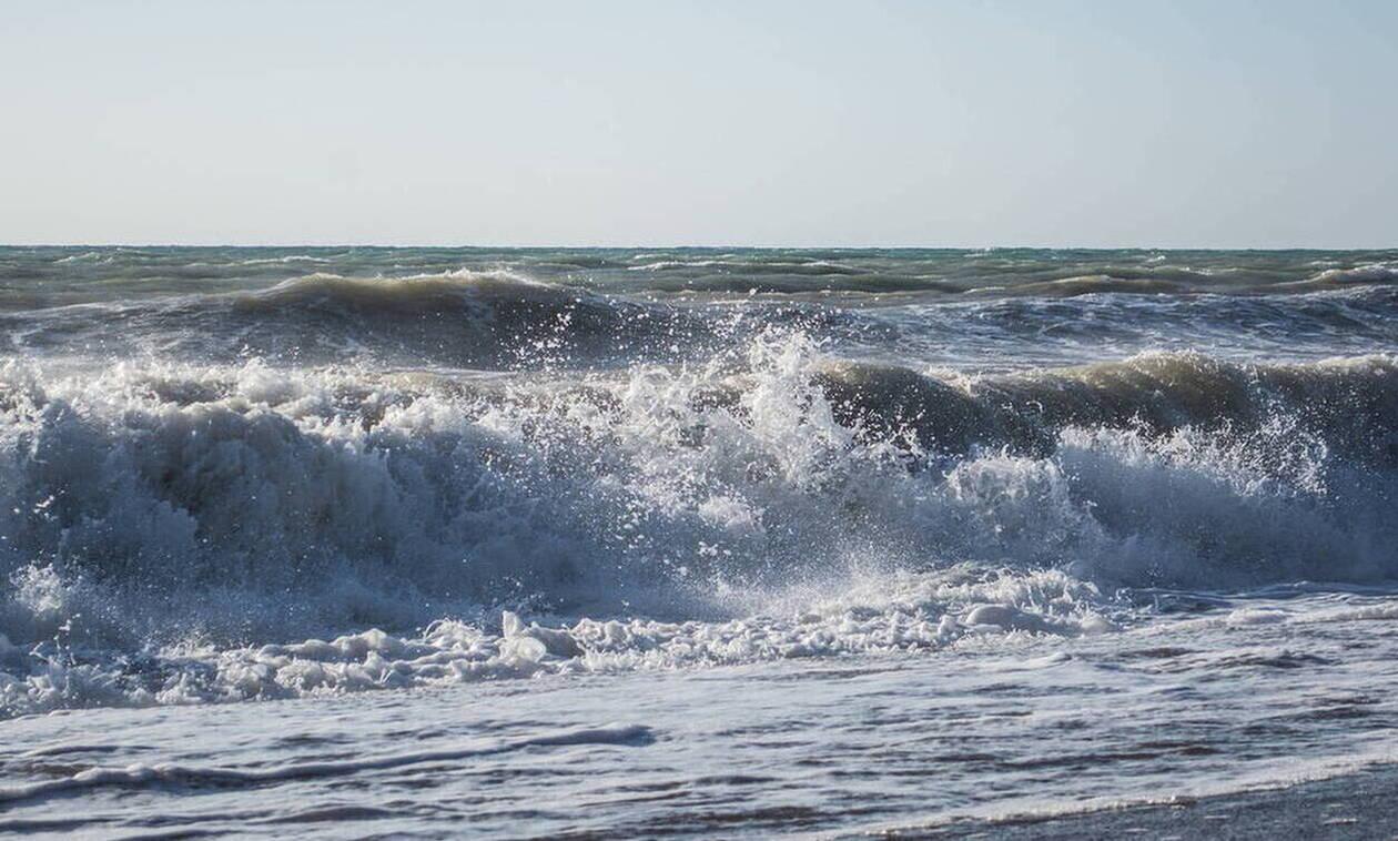 ΕΚΤΑΚΤΟ: Πνίγηκε 77χρονος στην Κάρυστο