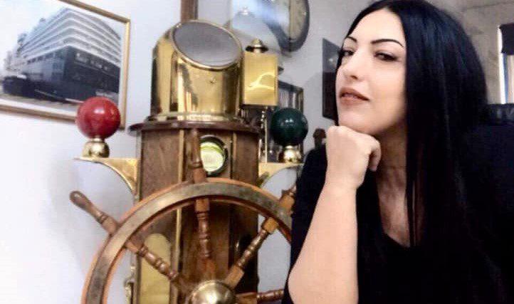 Αλ. Γκανά: «Να υψώσουμε την ελληνική σημαία στα πλοία μας»