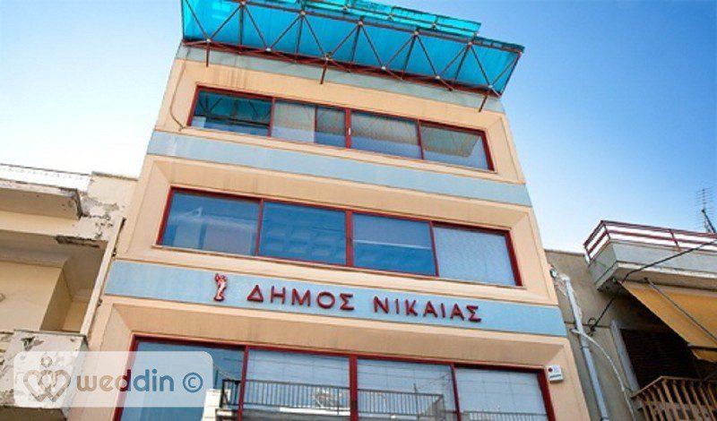 Κλιματιζόμενοι χώροι στον Δήμο Νίκαιας – Αγ. Ι. Ρέντη