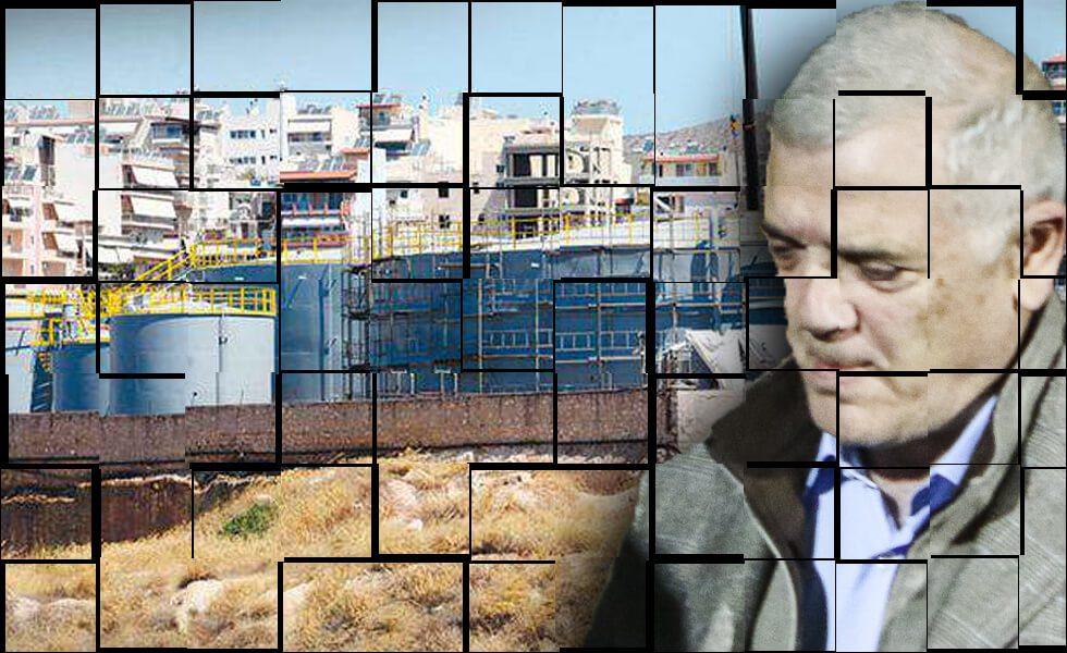 Το Κερατσίνι και η Δραπετσώνα να μη γίνουν η νέα Βηρυτός