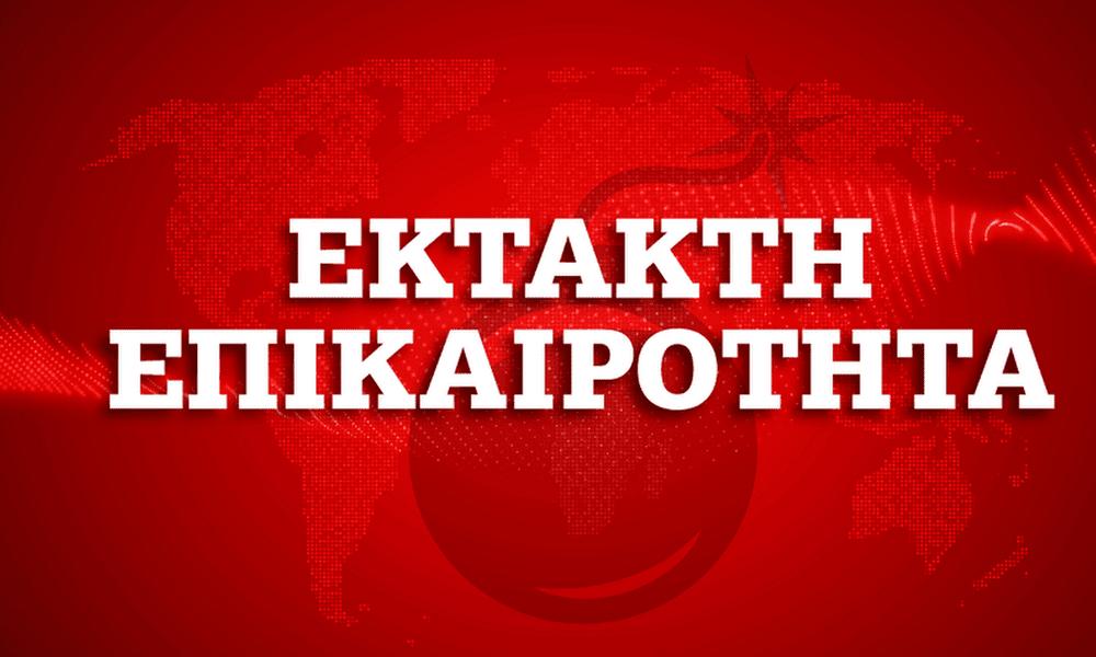 Ισχυρός σεισμός 5,8 ρίχτερ στην Κρήτη - 2 εγκλωβισμένοι
