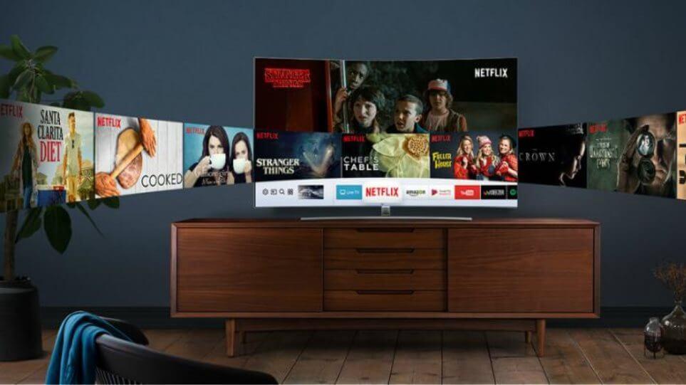 Το Netflix προσθέτει μια νέα λειτουργία