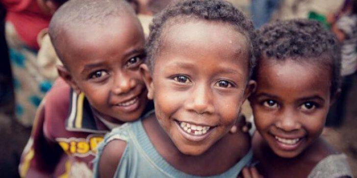 Εξαλείφθηκε η πολιομυελίτιδα από την Αφρική, σύμφωνα με τον ΠΟΥ