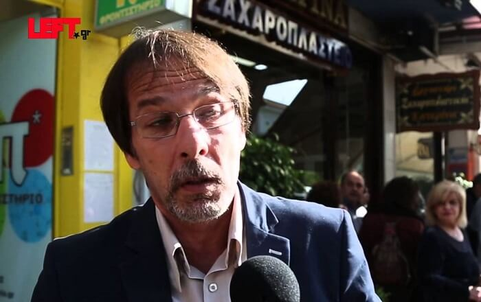 Κερατσίνι - Κορωνοϊός : Άφαντος ο Δήμαρχος Βρεττάκος την ώρα που πόλη και Δημαρχείο βράζουν