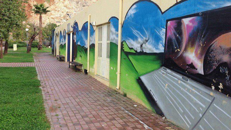 Κερατσίνι-Δραπετσώνα: Ξεκίνησαν οι εγγραφές στα Καλλιτεχνικά τμήματα του Δήμου