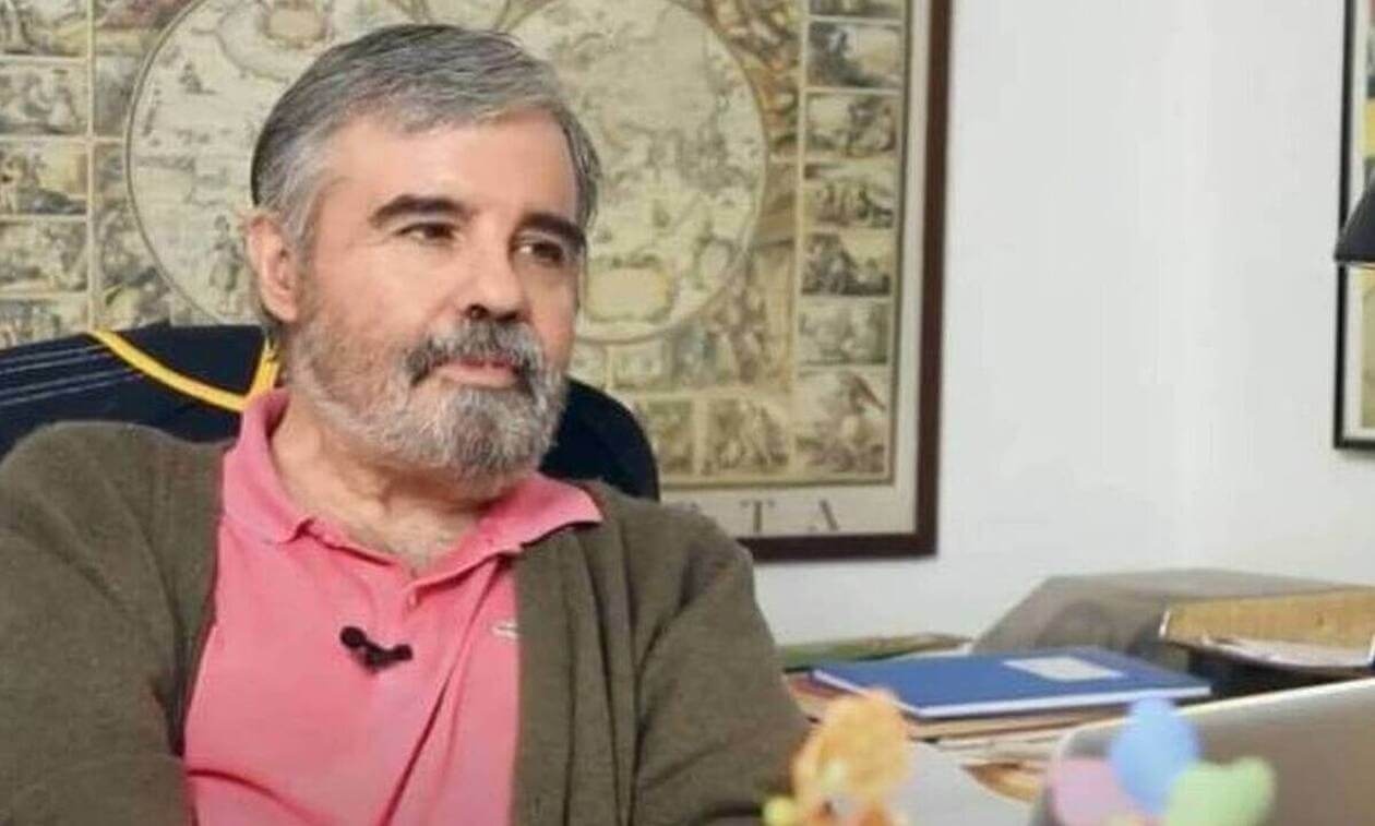Πέθανε ο Χρίστος Χαραλαμπόπουλος