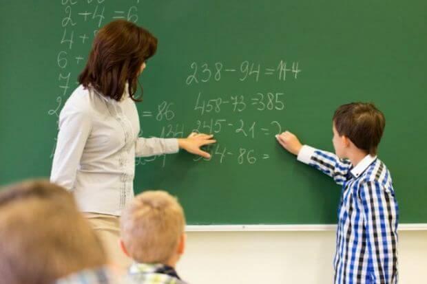 Έρχονται νέες προσλήψεις εκπαιδευτικών