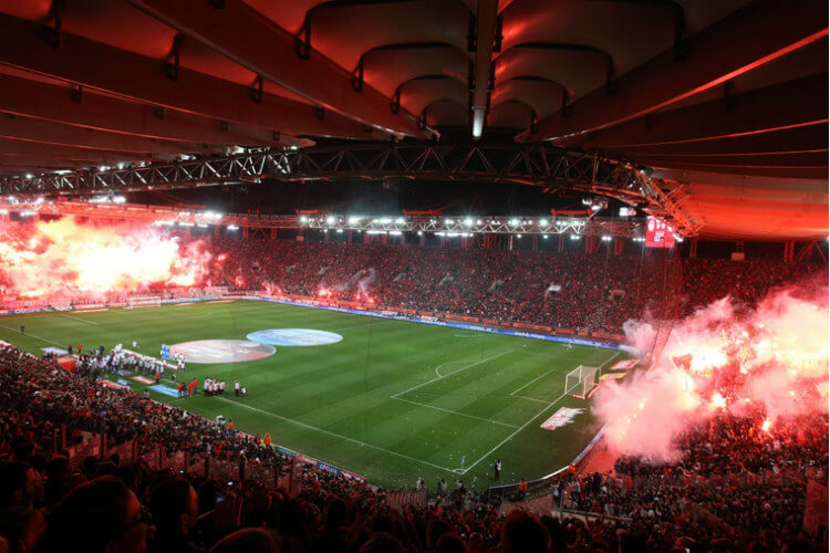 Ολυμπιακός: Στον δεύτερο προκριματικό γύρο λόγω Premier League