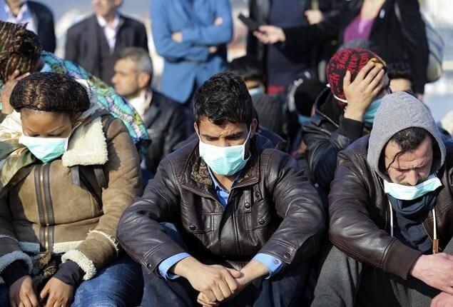 Θεσσαλονίκη: 15χρονος μετέφερε με το αυτοκίνητό του 6 αλλοδαπούς