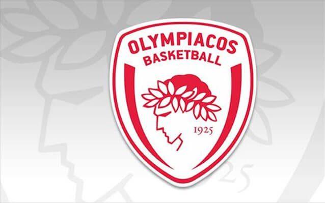 Μέλος του μπασκετικού Ολυμπιακού κόλλησε κορωνοϊό