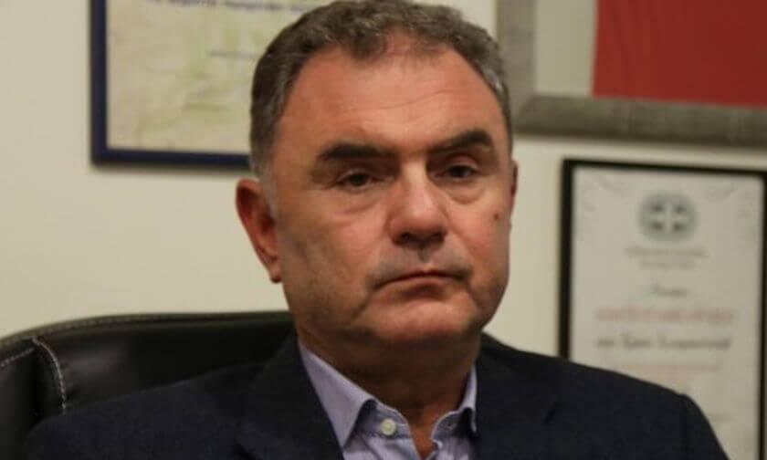 Ο Χρήστος Σωτηρακόπουλος γράφει για τον Χρίστο Χαραλαμπόπουλο