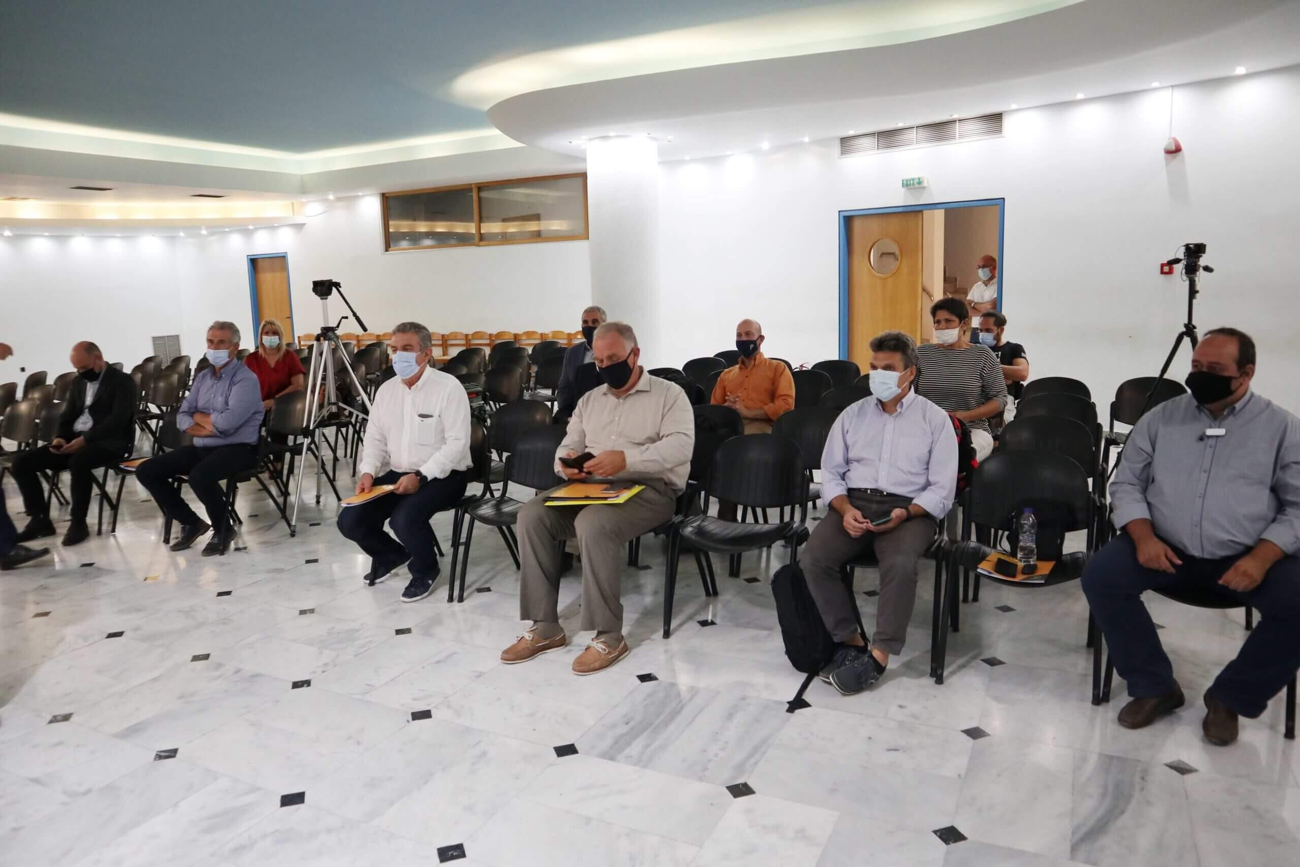 Παρουσίαση του καινοτόμου προγράμματος για την ενεργειακή φτώχεια στον Δήμο Ιλίου